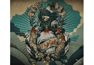Set Your Goals - This Will Be The Death Of Us  - (CD)