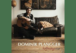 Dominik Plangger - Hoffnungsstur  - (CD)