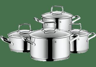 WMF 07.6804.6380 Trend Kochtopf-Set Cromargan® Edelstahl rostfrei 18/10