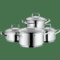 WMF 07.6804.6380 Trend Kochtopf-Set (Cromargan® Edelstahl rostfrei 18/10)