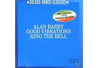 Alan Barry - Good Vibrations-Ring The Bel  - (Maxi Single CD)