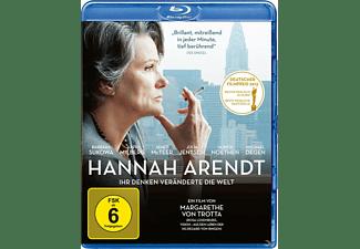 Hannah Arendt - Ihr Denken veränderte die Welt Blu-ray