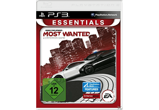 Need for Speed: Most Wanted (Software Pyramide) für PlayStation 3