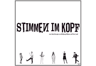 Original Berlin Cast, VARIOUS - Stimmen im Kopf  - (CD)
