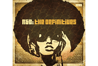 VARIOUS - R & B: The Definitives [CD]