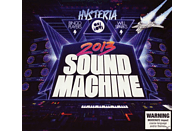 VARIOUS - Sound Machine 2013 [CD]