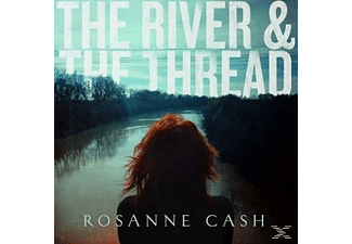 Rosanne Cash - The Thread | CD