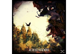 All The Luck In The World - All The Luck In The World (Lp+Cd)  - (LP + Bonus-CD)