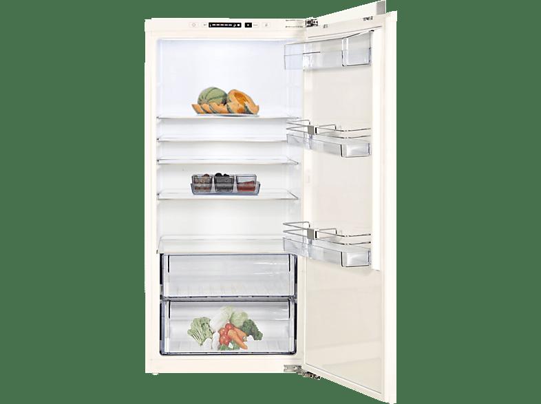 BEKO BSS 123000  Kühlschrank (A++, 122 kWh, 1225 mm hoch, Weiß)
