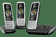 GIGASET C 430 A Trio Schnurloses Telefon