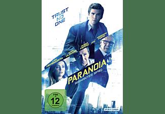 Paranoia - Riskantes Spiel [DVD]