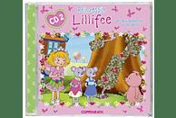Prinzessin Lillifee - Prinzessin Lillifee 02 - (CD)