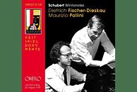 Mauritio Pollini, Dietrich Fischer-Dieskau - Winterreise [CD]