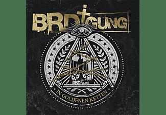 BRDigung - In goldenen Ketten  - (CD)
