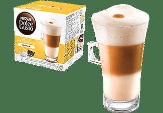 DOLCE GUSTO 12125501 Latte Macchiato Vanilla Kaffeekapseln (NESCAFÉ® Dolce Gusto®)