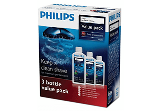 PHILIPS HQ203/50 Jet Clean-reinigingsoplossing