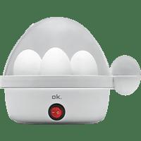 OK. OEB 102-W Eierkocher (Anzahl Eier:7)