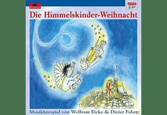 Die Himmelskinder-Weihnacht - Die Himmelskinder-Weihnacht  - (CD)