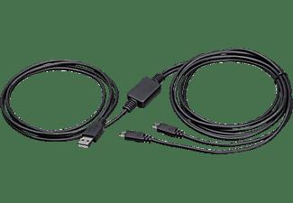 BIGBEN USB Y-Ladekabel (USB/Micro USB)