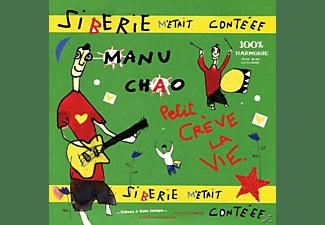 Manu Chao - Siberie M'etait Contéee  - (CD)