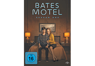 Bates Motel - Staffel 1 [DVD]