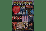 VARIOUS - Motown - The Dvd: Definitive Performances [DVD]