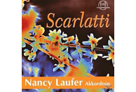 Nancy Laufer - Scarlatti [CD]