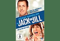 Jack und Jill [DVD]