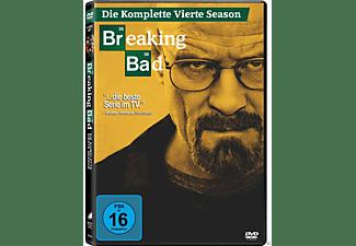 Breaking Bad - Staffel 4 DVD