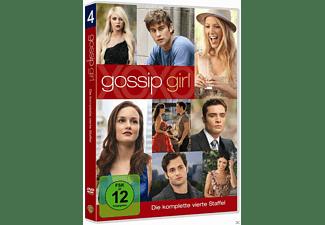Gossip Girl - Staffel 4 DVD