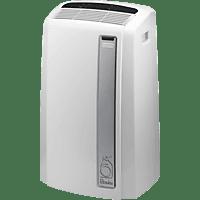 DELONGHI PAC-AN 112 Silent Klimagerät Weiß (Max. Raumgröße: 110 m³, EEK: A+)