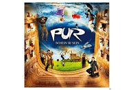 PUR - Schein & Sein (Deluxe Edt.) [CD + DVD Video]