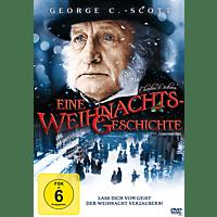 Charles Dickens' - Eine Weihnachtsgeschichte [DVD]