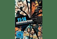 11:14 - elevenfourteen [DVD]