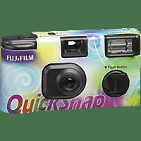 FUJIFILM QuickSnap Flash 27 Einwegkamera