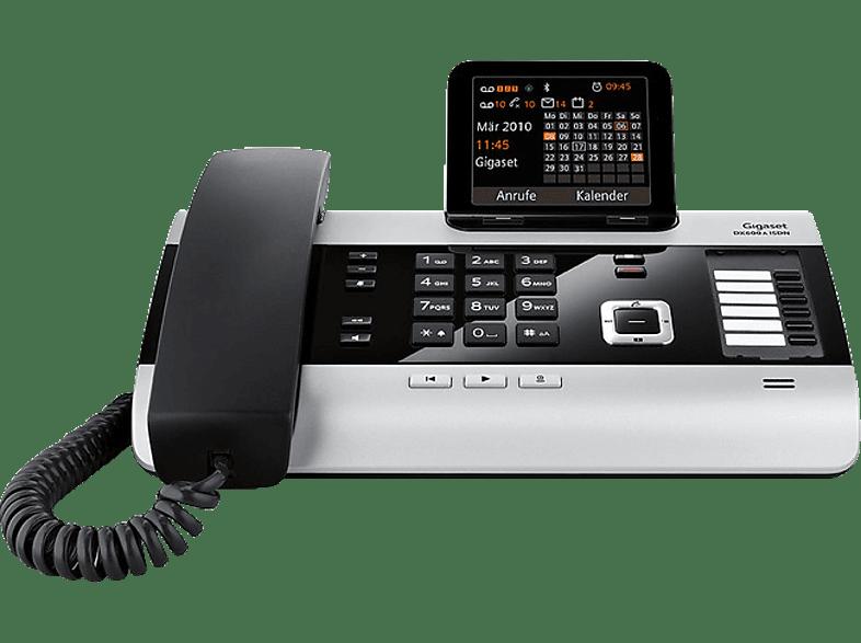 GIGASET DX 600 A ISDN Telefon