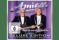 Die Amigos - Weißt Du, Was Du Für Mich Bist [CD + DVD Video]