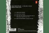 William Howard - 24 Präludien Und Fugen [CD]