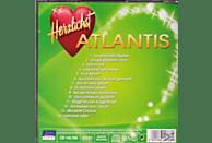 Atlantis - Herzlichst [CD]