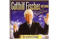 Gotthilf Fischer - Die Großen Erfolge [Box-set] [CD]