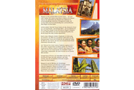 DIE SCHÖNSTEN LÄNDER DER WELT - MALAYSIA [DVD]