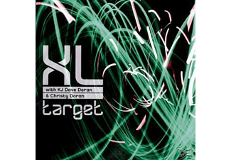 Doran, Dave / Doran, Christy - XL Target  - (CD)