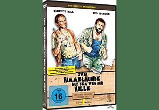 Zwei Himmelhunde auf dem Weg zur Hölle (New Digital Remastered) DVD
