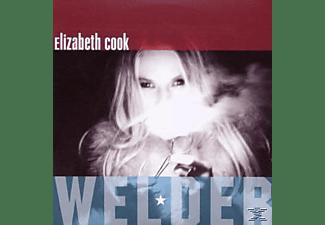 Elizabeth Cook - Welder  - (CD)