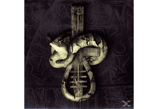 Nile - In Their Darkened Shrines  - (CD)