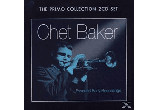 Chet Baker - Essential Early Recordings  - (CD)