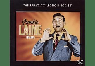 Frankie Laine - I Believe  - (CD)