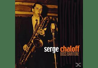 Serge Chaloff - Boss Baritone [Box-Set]  - (CD)
