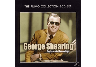 George Shearing - The Essential Recordings  - (CD)