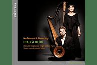 Masumi Nagasawa, Teunis Van Der Zwart - Deux À Deux [CD]